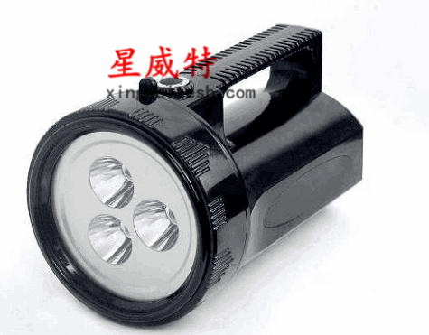 T-CH368高liang度shou提式探zhao灯