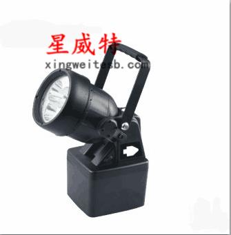 T-IW5280便xie式强光fang爆探zhao灯