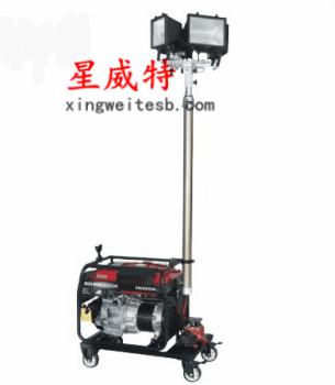 T-SFW6110B全fang位yaokong自动shengjiang工作灯