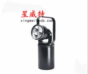 T-JIW5281轻便式多功能强光灯