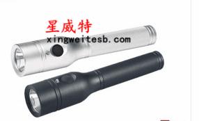 T-JW7210gu态fang爆节能强光shoudian筒
