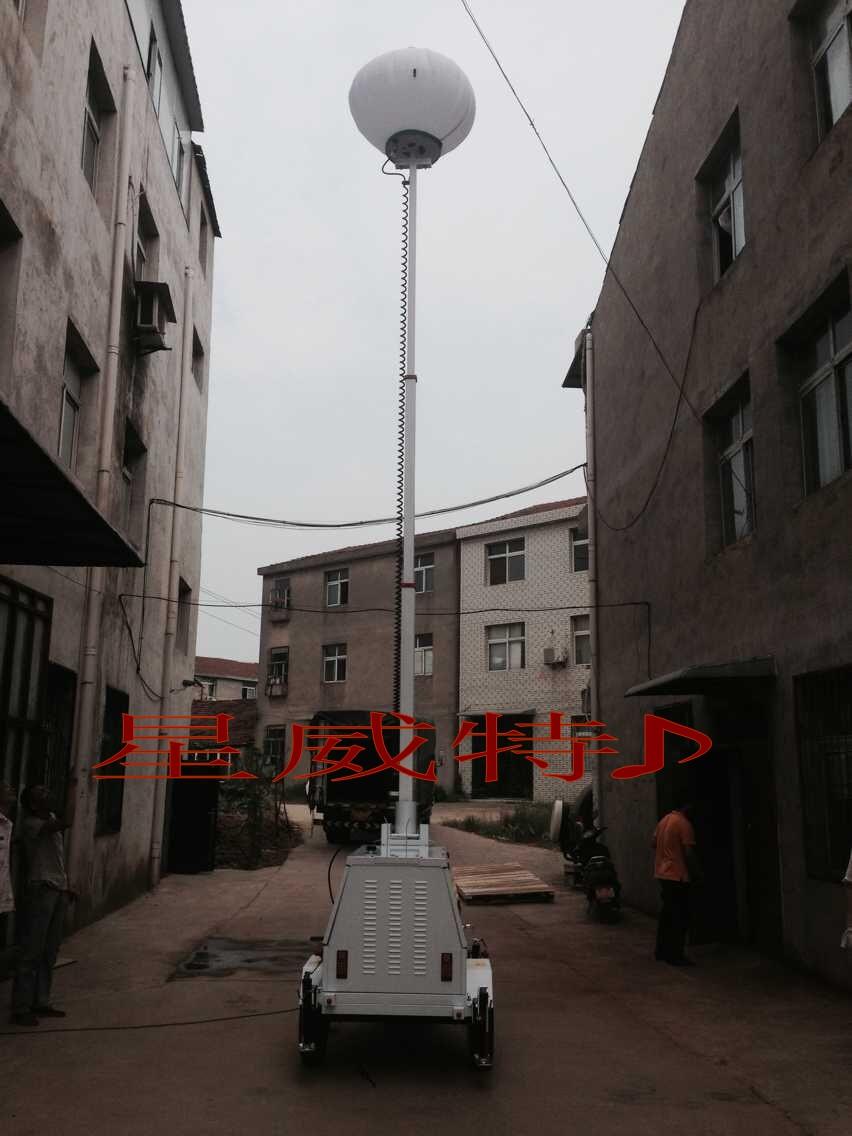 中石化滁州加油站工程