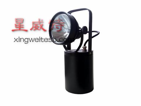 T-JIW5210便xie式多功能强光灯